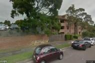 parking on Harrow Road in Kogarah NSW