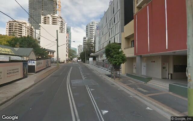 Parking Photo: Hassall St  Parramatta NSW 2150  Australia, 28624, 101303