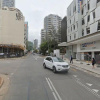 Indoor lot parking on Hassall Street in Parramatta New South Wales