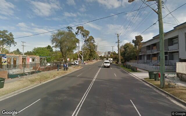 Parking Photo: Hassall Street  Parramatta NSW  Australia, 37602, 137194