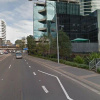 Undercover parking on Hassall Street in Parramatta NSW