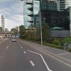 Indoor lot parking on Hassall Street in Parramatta NSW