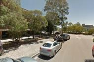 parking on Hawkesbury Road in Westmead