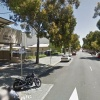 Undercover parking on Hay Street in East Perth