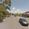Outdoor lot parking on Hepburn Ave in Gladesville NSW