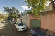 parking on Hereford Street in Glebe