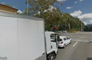 parking on Herring Road in Macquarie Park