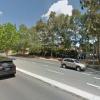 Undercover parking on Herring Road in Macquarie Park