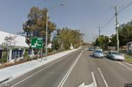 parking on Herston Road in Herston QLD