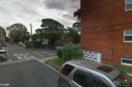 parking on Heydon Street in Mosman NSW