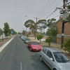 Outside parking on Hickey Street in Laverton