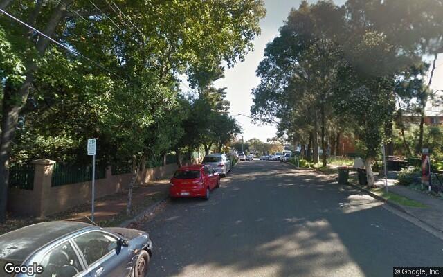 Parking Photo: High St  Mascot  NSW  2020  Australia, 20207, 68864