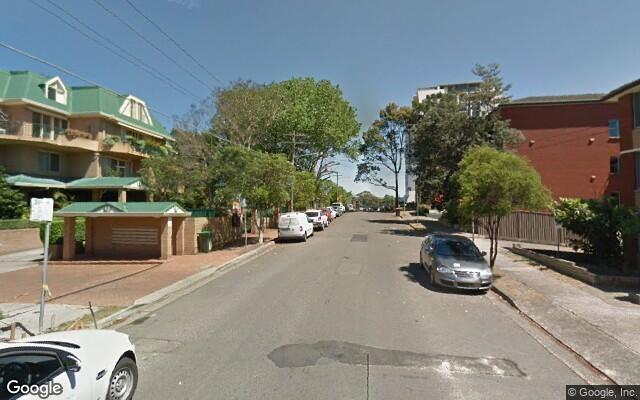 Parking Photo: High St  Mascot NSW 2020  Australia, 26911, 102514