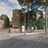Lock up garage parking on High Street in Granville NSW