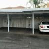Carport parking on Highfield Street in Durack