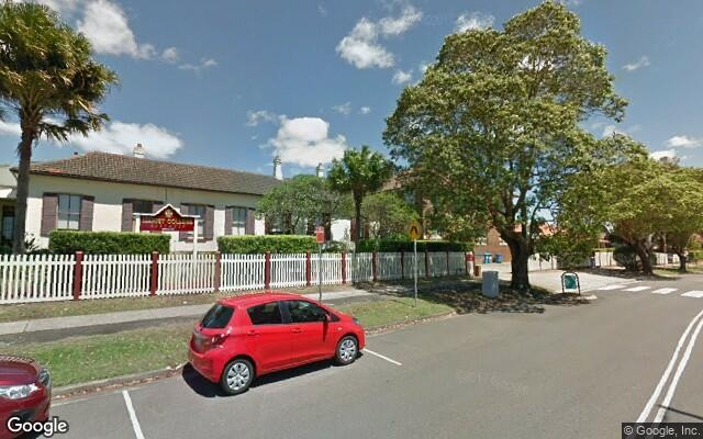 Parking Photo: Hillview Rd  Eastwood NSW 2122  Australia, 33175, 112613