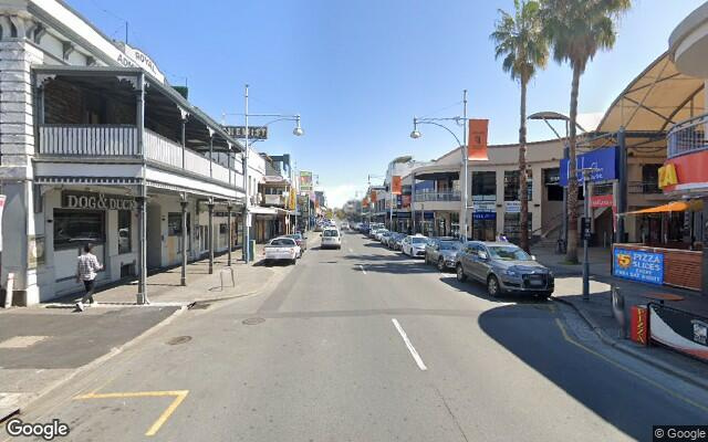 Hindley street car space 6 month lease