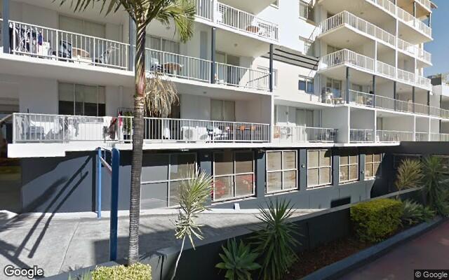 Parking Photo: Hope Street  South Brisbane QLD  Australia, 31568, 138304