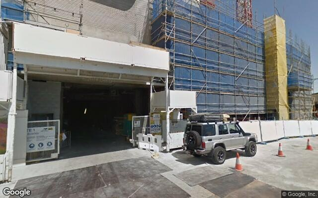 Parking Photo: Hope Street  South Brisbane QLD  Australia, 31731, 102512