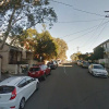 Outdoor lot parking on Hornsey Street in Rozelle NSW