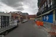 Collingwood - Undercover Carpark near Tram Stop