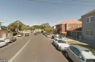 parking on Houston Rd in Kensington NSW 2033