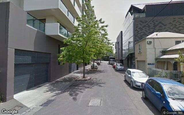 Parking Photo: Howard Street  Richmond VIC  Australia, 36458, 126120