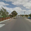 Outdoor lot parking on Hutton Street in Thornbury VIC