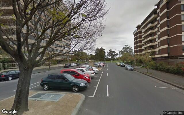 Parking Photo: Ievers Street  Parkville VIC  Australia, 30372, 102438