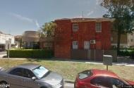 parking on Imperial Avenue in Bondi NSW
