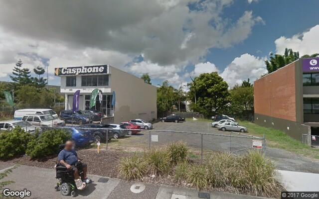 Parking Photo: Ipswich Road  Woolloongabba  Queensland  Australia, 15197, 51730