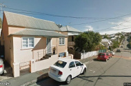 Parking Photo: Isaac Street  Spring Hill QLD  Australia, 35118, 152797