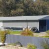 Lock up garage parking on Wanneroo WA in Australia