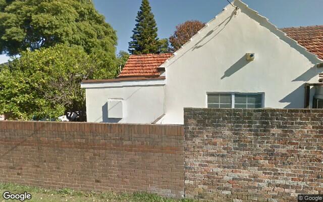 parking on Jane Street in Randwick NSW