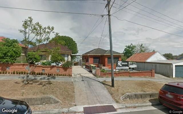 parking on Jennings Street in Matraville NSW