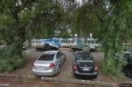 parking on John Street in Clifton Hill
