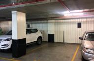 parking on Jones St in Ultimo NSW