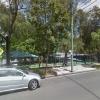 Undercover parking on Jones Street in Ultimo