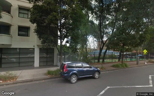 Parking Photo: Jones Street  Ultimo NSW  Australia, 33942, 120256