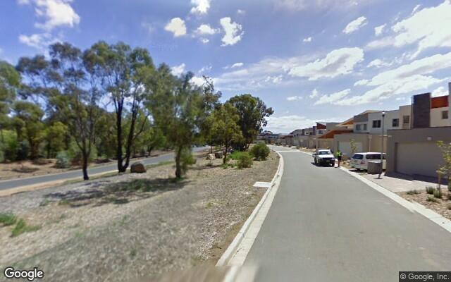 Parking Photo: Joy Cummings Place  Belconnen ACT  Australia, 24434, 85430