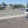 Outdoor lot parking on Kalimna Avenue in Mulgrave VIC