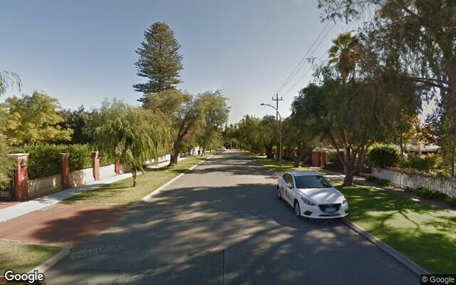 Parking Photo: Keane Street  Peppermint Grove WA  Australia, 37823, 136401