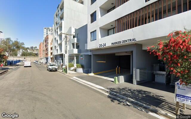 Good Car parking in Parramatta