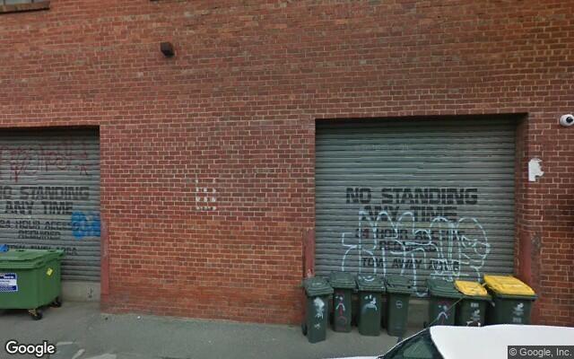 Parking Photo: Kent Street  Fitzroy VIC  Australia, 31401, 101235