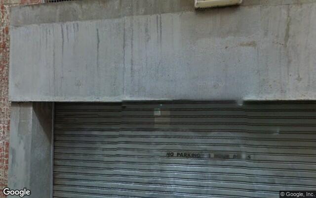 parking on Kerr St in Fitzroy VIC 3065