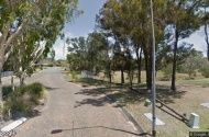 parking on Kilsay Cres in Meadowbrook QLD 4131
