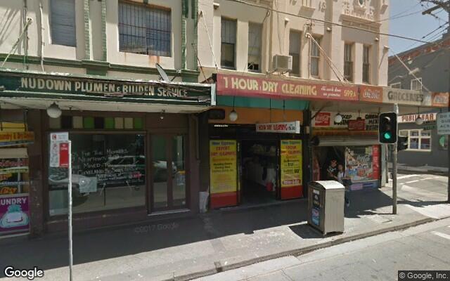 Parking Photo: King Street  Saint Peters NSW  Australia, 32873, 109545