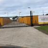 Self-storage Facility parking on Kororoit Creek Road in Altona North VIC