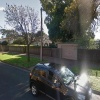 Undercover parking on L'Estrange Street in Glenside