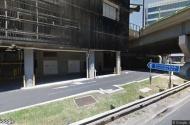 parking on La Trobe Street in Docklands Victoria